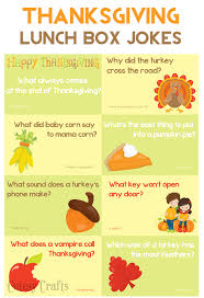 Thanksgiving Day Joke Lunch Ideas Thanksgiving Jokes Cutesy Crafts