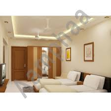 Modern Home false ceiling Modern Home false ceiling Turnkey False Ceiling Contractor