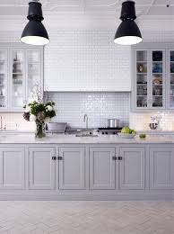 are grey cabinets going out of style we re pretty sure this kitchen uses fiftyshadesofgrey