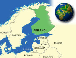 Hmong Map Finland Facts Culture Recipes Language Government Eating