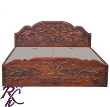 Wooden Box Bed Designs Catalogue Wooden Furniture Box Beds