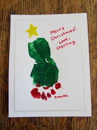 christmas card making ideas for toddlers learn with play at home
