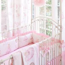 Ballerina Crib Bedding Images Royal Ballet Crib Bedding Pink And Ivory Ballerina Carousel