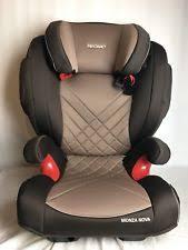siege auto recaro monza seatfix recaro siège auto recaro monza 2 seatfix violet ebay