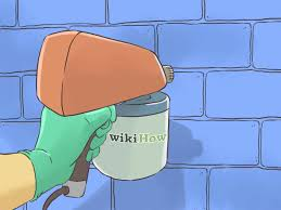 how to paint a brick house 6 steps with pictures wikihow