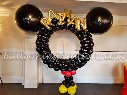 mickey mouse clubhouse themed children s decorations