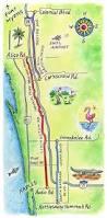 Naples Florida Map Avoiding The I 75 Parking Lot Gulfshore Life January 2013