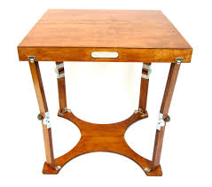Collapsing Dining Table by Couchdesk Folding Tray Table By Spiderlegs Spiderlegs