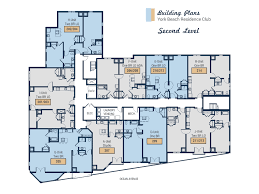 club floor plan take a look at york beach residence club u0027s building and floor plans