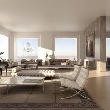 Penthouse Design Luxury Penthouse Architectural Home Designs