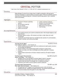 Resume Example Bilingual Resume Examples Resume For Your Job Application