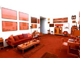 Monochromatic - monochromatic color theme for interiors