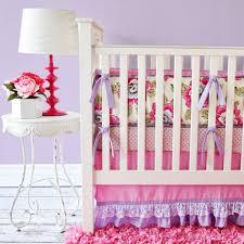 Baby Girls Nursery Baby Nursery Bedding With A Vintage Twist U2013 Caden Lane