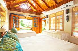 santa teresa beach bungalow pacifico blue surf sanctuary