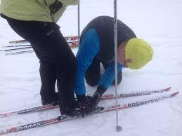 skate ski style a couch to 12 5k challenge lake placid adirondacks