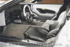 c4 corvette upgrades c4 corvette 1984 89 interior upgrade kit corvette upgrade