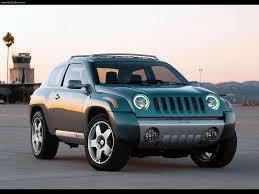 concept jeep jeep compass concept 2002