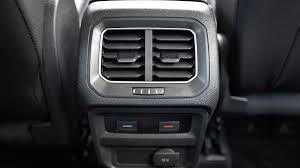 volkswagen tiguan 2017 black volkswagen tiguan 2017 highline diesel interior car photos overdrive