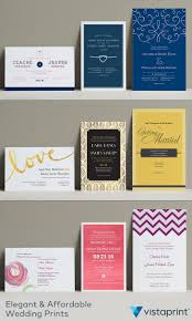sophisticated design of vintage wedding invitations with luxury