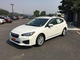2017 subaru impreza sedan silver 2017 subaru impreza in montana for sale 23 used cars from 19 656