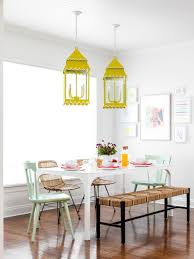 Dining Room Picture Ideas 19 Ideas For Relaxing Beach Home Decor Hgtv