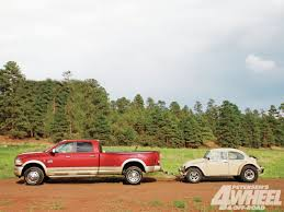 2011 dodge ram towing capacity 2012 ram high output cummins vs 2011 4 wheel road magazine