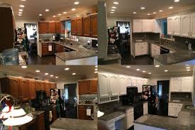 Professionally Painted Kitchen Cabinets by Average Costs Of Painting Kitchen Cabinets Grants Painting