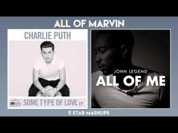 charlie puth marvin gaye mp3 download marvin gaye vs all of me charlie puth meghan trainor john legend