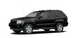 2007 jeep grand capacity 2007 jeep grand laredo 4dr 4x4 specs and prices