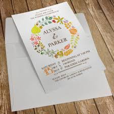 Wedding Invitation Printing Wedding Invitations Brunelone Com