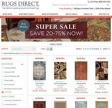 Direct Rugs 10182016 Retail Insights Rugs Direct U0027s Winning Formula Garners