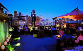Roof Top Bars In Nyc The Best Rooftop Bars In Nyc Summer 2016