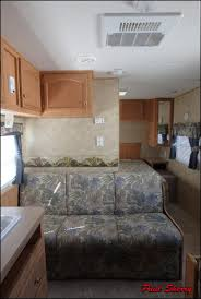 Zinger Travel Trailers Floor Plans 2008 Crossroads Zinger 270bh Travel Trailer Piqua Oh Paul Sherry Rv