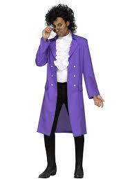 purple rain costume 133164 fancy dress ball