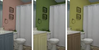 bathroom best bathroom colors for small bathrooms with modern
