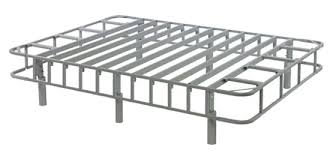 Forever Bed Frame Forever Foundations Introduces Steel Frame Foundations For Plus