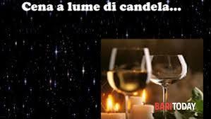 cena al lume di candela terrazza birrbante presenta cena a lume di candela ogni