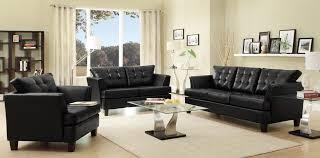black leather sofa living room ideas unique black leather furniture living room ideas tips for