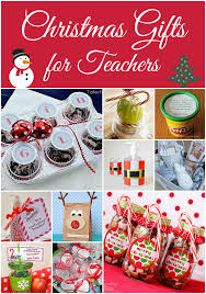 christmas gifts from teacher home decorating interior design