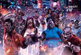 hhn 2017 halloween horror nights japan horror night nightmares