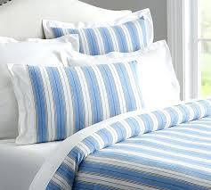 Ikea King Size Duvet Cover Blue Striped Duvet Cover Ikea Blue And White Striped King Size
