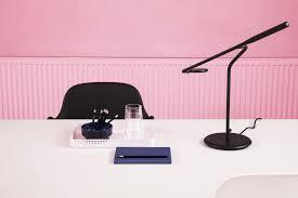 Copenhagen Desk Flow Table Lamp White By Andreas Kowalewski For Normann Copenhagen