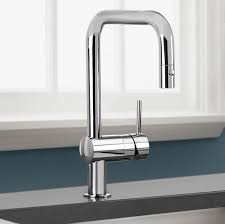 Bathroom Faucet Ideas Bathroom Chic 32 319000 Minta Single Handle Pull Down Kitchen