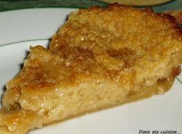 bonne cuisine rapide la tarte au sucre rapide et bonne dans ma cuisine