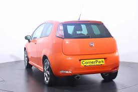 used 2013 fiat punto gbt for sale in west glamorgan pistonheads
