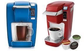 best black friday keurig deals keurig k10 k15 coffee maker as low as 29 normally 120 the
