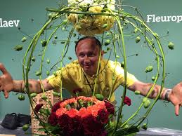ladaire design fleurop interflora world cup berlin day 1 ibragim chupalaev