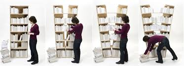 Rek Bookcase 7 Expandable Bookcases For Your Ever Expanding Book Collection