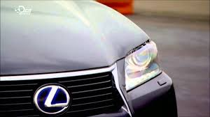 lexus suv hybrid gebraucht fifth gear team test 2013 lexus gs450h hd youtube