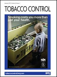 effects of the economic crisis on smoking prevalence and number of